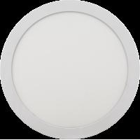 Светодиодный светильник LED GS18 (круг)