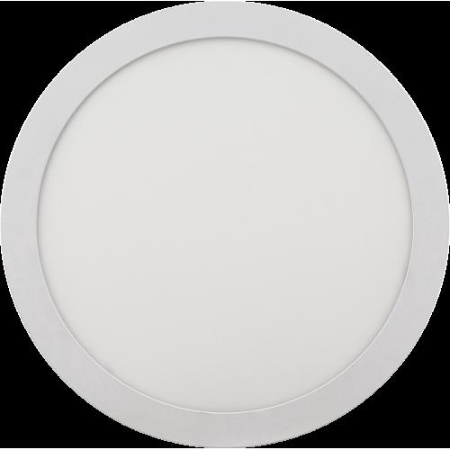 Светодиодный светильник LED GS19 (6 Вт, алюминиевый)