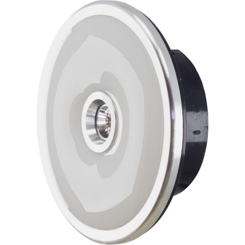 Светодиодный светильник JPL (Белый металл)
