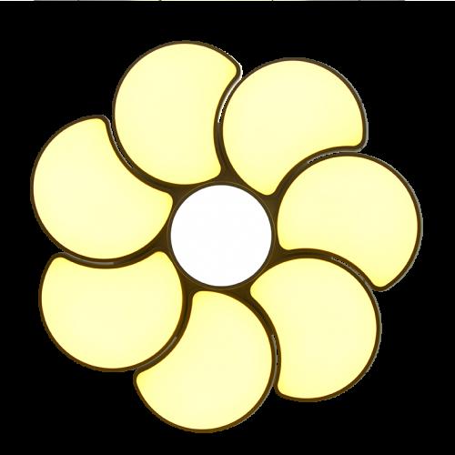 Светодиодная люстра Pianeta