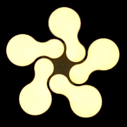Светодиодная люстра Altezza Grande