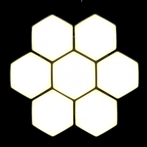 Светодиодная люстра Favo