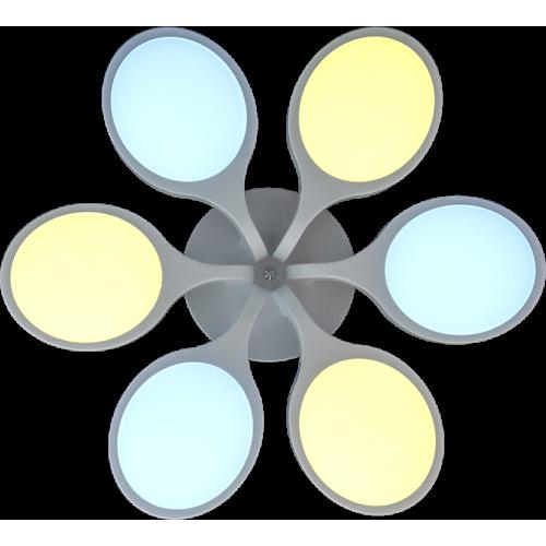Светодиодная люстра Ferrara