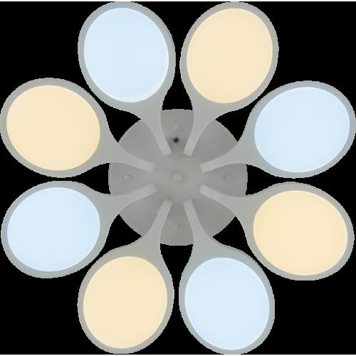 Светодиодная люстра Ferrara grande
